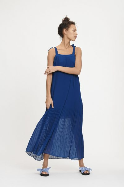 Rimini long dress - Lifestyle La Luna