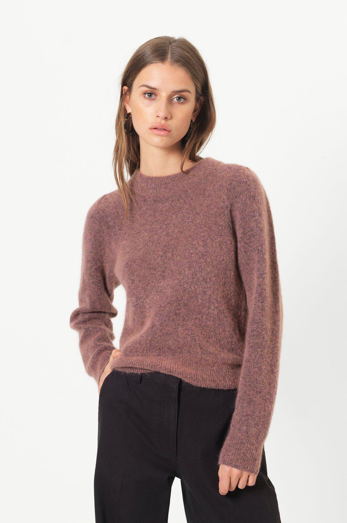 Second female Brook knit - Lifestyle La Luna